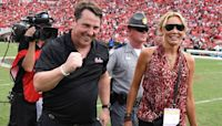 Muschamp updates success of 'Feed Our Heroes'