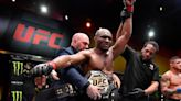 UFC 258 results: Kamaru Usman TKO cements his place in UFC history
