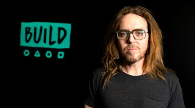 Tim Minchin on road-trip series 'Upright', Australia's next huge star, and turning to science to save the environment