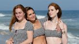 56-year-old Brooke Shields looks incredible in $34 bikini top