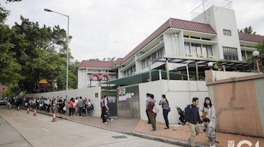 九龍塘根德園及粉嶺培元幼稚園爆上呼吸道感染 涉40名學生