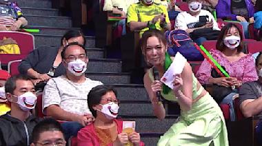 《開心大綜藝》玩有獎問答 觀眾直接話「唔知」 - fanpiece