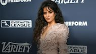 Camila Cabello reflects on past burn out: 'I felt guilty during days off'
