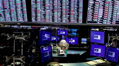 信報即時新聞 -- 道指收市挫265點 金礦股跟隨金價下滑