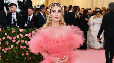 Emma Roberts says she blocked her mother on Instagram after she accidentally revealed her pregnancy