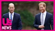 Prince William and Prince Harry Have 'Turned a New Page' After Royal Feud