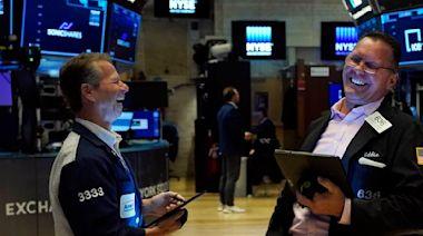 美股Q2開派對 後市攻高可期 - 工商時報