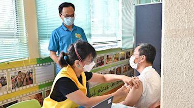 慘!香港研究:接種科興抗體較BNT疫苗少10倍