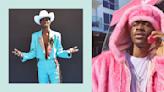 Lil Nas X Has Had Some Pretty Iconic Fashion Moments