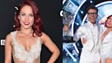 Sharna Burgess Speaks Out on Her Exit From 'Dancing With the Stars' This Season
