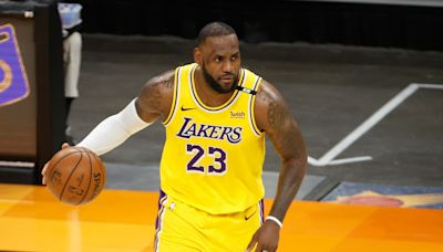 Lakers land $100 million deal to make Korean food company their jersey sponsor
