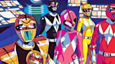 Power Rangers Brings a Brand New Alien Team Into the Mighty Morphin Universe