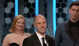 It's All in the Family! Succession Beats The Crown for Golden Globe for Best Drama TV Series