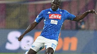 Manchester City make £85m offer for Liverpool target Koulibaly