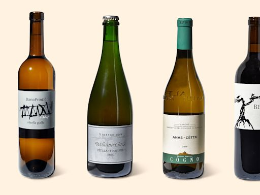 The Best Wines to Drink This Spring (and What to Serve Them With)