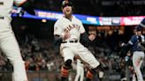 Giants sign outfielder Hunter Pence to one-year, $3 million contract