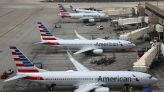 American Airlines warns of jet fuel shortages nationwide