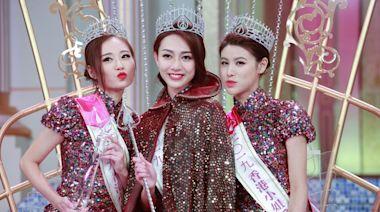 香港小姐2021|回顧過去20年三甲 只有一屆可以出到視后