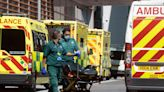 One in five Covid patients in hospital are aged 18 to 34, new NHS chief warns