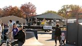 Local band brings music, fundraiser to Clearfield Skatepark