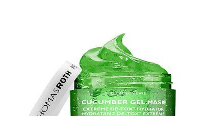 Prime Day: Sophie Turner's Go-To Detox Gel Mask Is 30% Off!