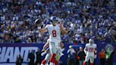 NFL Week 7: What to watch for as struggling Giants host slumping Panthers | amNewYork