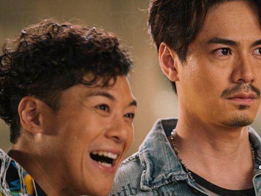 【陀槍師姐2021劇透】第29集劇情預告 達華跟着丹基找到耀忠屍體 - 香港經濟日報 - TOPick - 娛樂