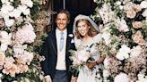 Princess Beatrice Welcomes First Child With Edoardo Mapelli Mozzi