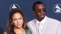 J.Lo Has Hilarious Virtual Dance Off With Her Ex BF Diddy & A-Rod Admits He's A Huge Fan — Watch