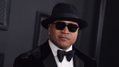 LL Cool J on His Long-Awaited Rock Hall Induction: 'What's Meant for You Will Come'