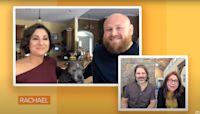 Rachael Ray Donates $10,000 to Senior Dog Rescue Run by New York Couple