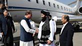 Pakistan coaches Taliban on winning international recognition