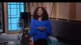 'The Talk' Co-Host Sheryl Underwood Says She Feared Being... Heated Exchange With Sharon Osbourne