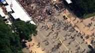 Chicago music fest goes on amid virus concerns