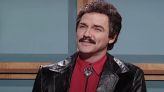 Revisit Norm Macdonald's classic Burt Reynolds impression on 'SNL'