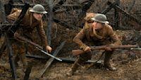 Oscars 2020: Director Sam Mendes recalls challenges of making World War I movie '1917'