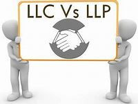 Difference Between LLC and LLP (with Similarities and Comparison Chart) - Key Differences
