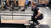 Greg Rutherford targets Winter Olympic glory - and he's not taking the piste
