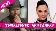 Joss Whedon Allegedly 'Threatened' Gal Gadot's Career on 'Justice League'