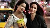 Priyanka Chopra's friendship with Meghan Markle as she 'snubs' Will and Kate