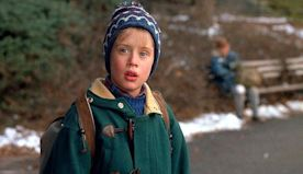 The Best Christmas Movies Streaming On Disney+ Right Now