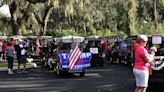 In Florida retirement community, Biden supporters try chipping away Trump's edge