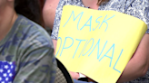 Handful of local school districts lay out plans on masks in classrooms