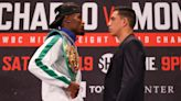 Jermall Charlo vs. Juan Macias Montiel: Fight prediction, card, odds, start time, how to watch
