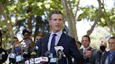 Newsom signs bill prohibiting police from posting some mug shots to social media