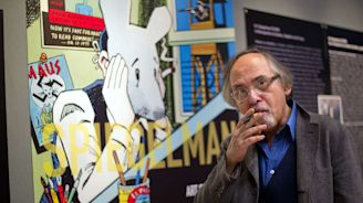 'Maus' Creator Art Spiegelman Says He Yanked Marvel Essay After Order To Remove Trump Dig