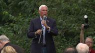 Former Vice President Mike Pence celebrates Nebraska Agriculture