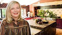 Inside Kirsten Dunst's Timeless Hollywood Home