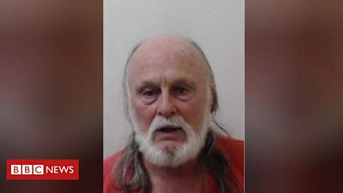 Children of God rapist jailed for 'horrific' offences