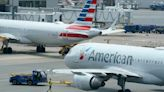 American Airlines posts $169 million profit on taxpayer help